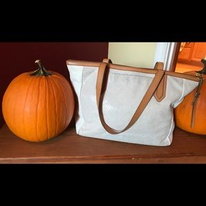 Fossil Sydney Tote